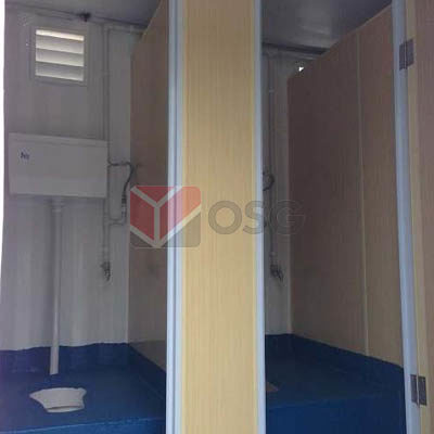 Container Customization - Composite Laminate Partition