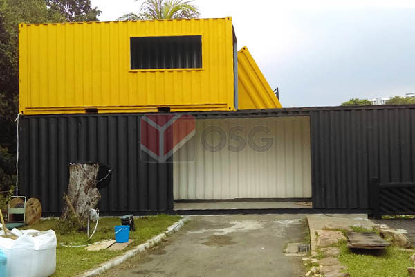 cafe container, shipping container architecture, container designs, container events, container shops, container displays, container pop-up, container kitchen, container bar, temporary space, container backdrop, event container
