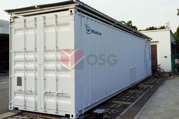 shipping container architecture, container designs, container events, container shops, container displays, container pop-up, container kitchen, container bar, temporary space, container backdrop, event container, container showroom, container classroom, container labs, container gym, container food park, container park