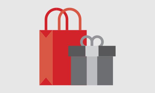 Modulux Retail Shop